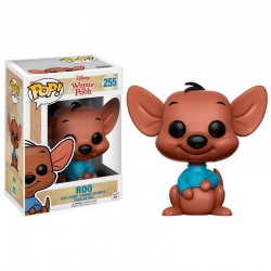 Figura Vinyl POP! Disney Winnie the Pooh Roo