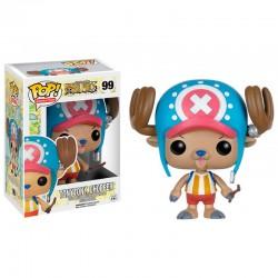 Figura Vinyl POP! One Piece Tony Tony Chopper