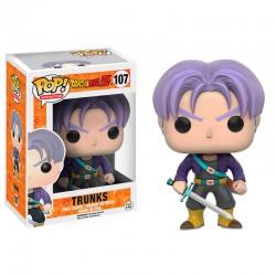 Figura POP Dragon Ball Z Trunks