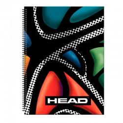 Bloc A4 Head Skill 120h microperforado