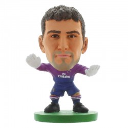 Figura Iker Casillas Real Madrid SoccerStarz 13/14