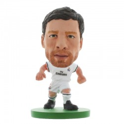 Figura Xabi Alonso Real Madrid SoccerStarz