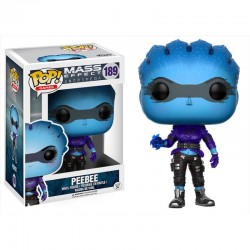 Figura POP Mass Effect Andromeda Peebee