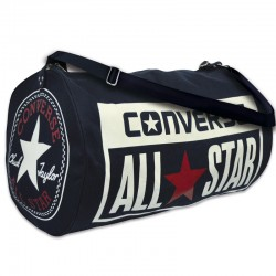 Bolsa deporte Converse Black 51cm