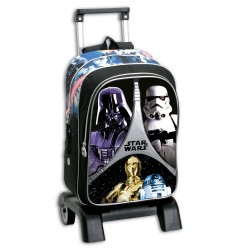 Trolley Star Wars Flash 43cm