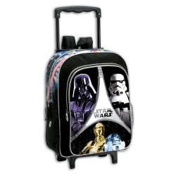 Trolley Star Wars Flash 36cm
