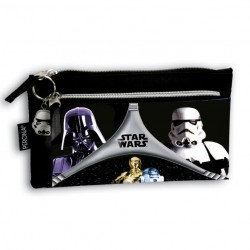Portatodo Star Wars Flash doble