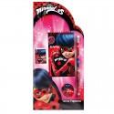Blister papeleria Prodigiosa Ladybug 4pzs