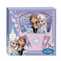 Set belleza Frozen Sisters Forever