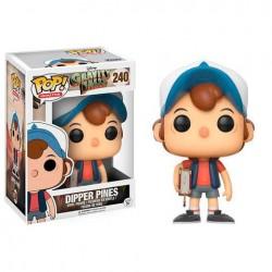 Figura Vinyl POP! Disney Gravity Falls Dipper Pines