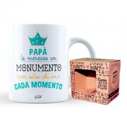Taza Monumento