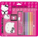 Blister papeleria Hello Kitty