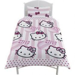 Funda nordica Hello Kitty 135x198cm