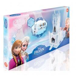 Palacio de hielo Frozen Disney