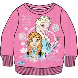 Sudadera Frozen Disney Sisters rosa