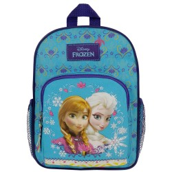 Mochila Frozen Disney Ice Queen 25cm