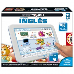Aprendo Ingles Touch Junior