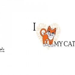 Taza gato Cat mascotas