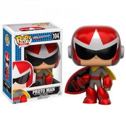 Figura POP MegaMan Proto Man