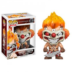 Figura POP Twisted Metal Sweet Tooth