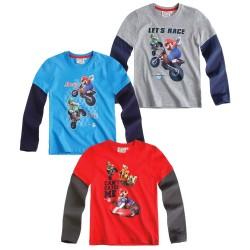 Camiseta Mario Bros. Nintendo surtido
