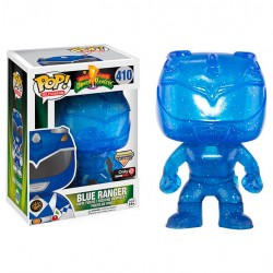 Figura POP Power Rangers Blue Ranger Morphing Exclusive