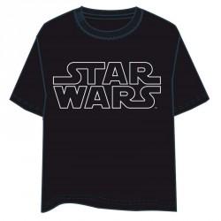 Camiseta Star Wars Disney adulto