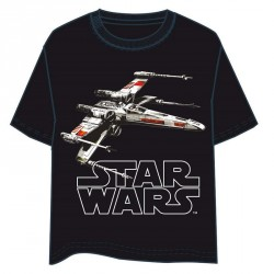 Camiseta X-Wing Star Wars Disney adulto