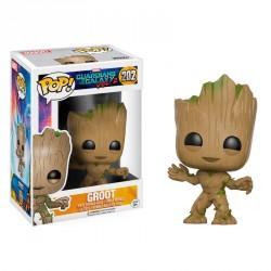 Figura POP Guardians of the Galaxy Groot