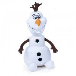 Peluche Olaf Frozen Disney soft 55 cm
