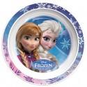 Plato llano Frozen Disney