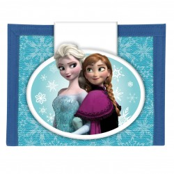 Billetera Frozen Disney
