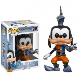 Figura POP Disney Kingdom Hearts Goofy Armoured Exclusive