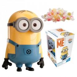 Hucha Minions caramelos