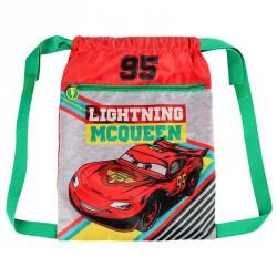 Saco Cars Disney Lightning McQueen EVA 3D
