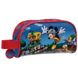 Neceser Mickey Disney Skater