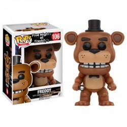 Figura POP Five Nights At Freddy's Freddy