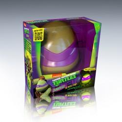 Lampara led 3D pared Donatello Tortugas Ninja