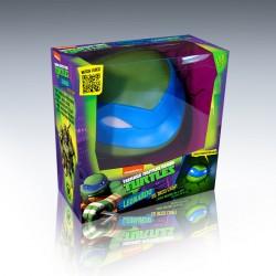 Lampara led 3D pared Leonardo Tortugas Ninja
