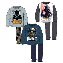 Pijama Star Wars surtido