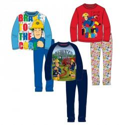 Pijama Sam el Bombero surtido