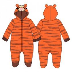 Pijama pelele Tigger Disney