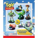 Capsula figura surtido Toy Story Gacha