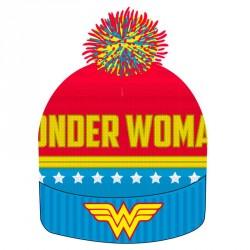 Gorro Wonder Woman DC premium