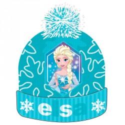 Gorro Frozen Disney Elsa premium
