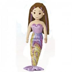 Peluche Sirena Pearl Sea Sparkles 68,5cm