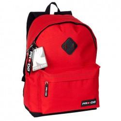 Mochila Pro DG Red 42cm