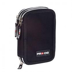Plumier Pro DG Black triple
