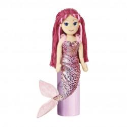 Peluche Sirena Maryn Sea Sparkles 46cm