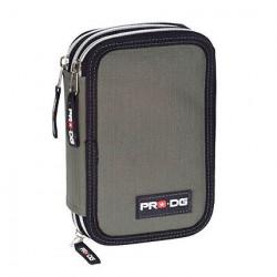 Plumier Pro DG Gray triple
